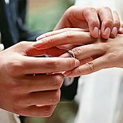 Порядок свадебной церемонии в ЗАГСе