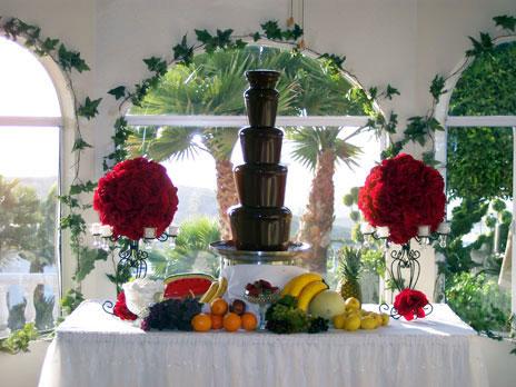 You are browsing images from the article: Как и чем удивить гостей на свадьбе?